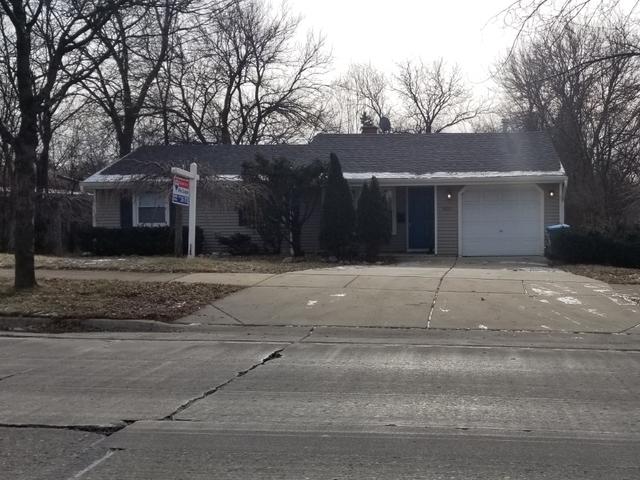 1805 West Schaumburg Road, Schaumburg, Illinois