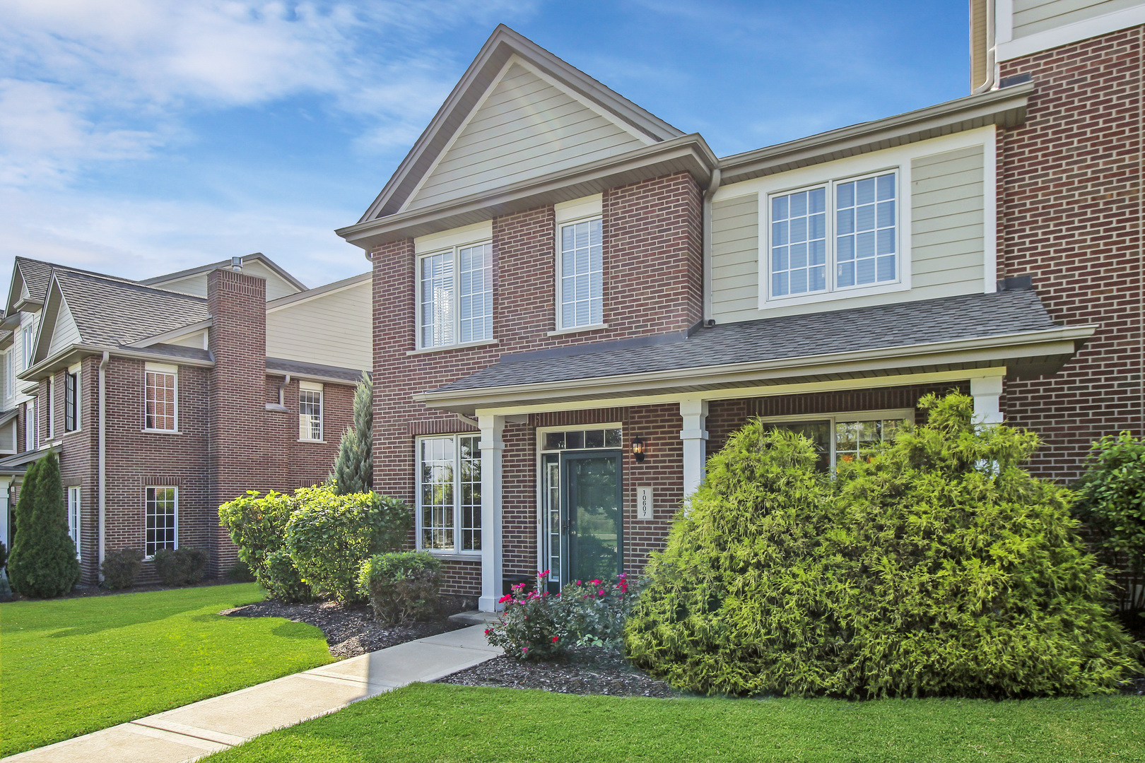 10607 Gabrielle Lane, Orland Park, Illinois