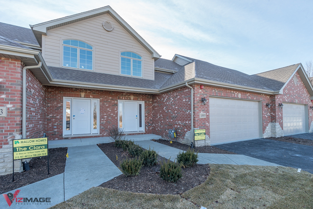 14938 South Preserve Drive 60441 - One of Lockport Homes for Sale