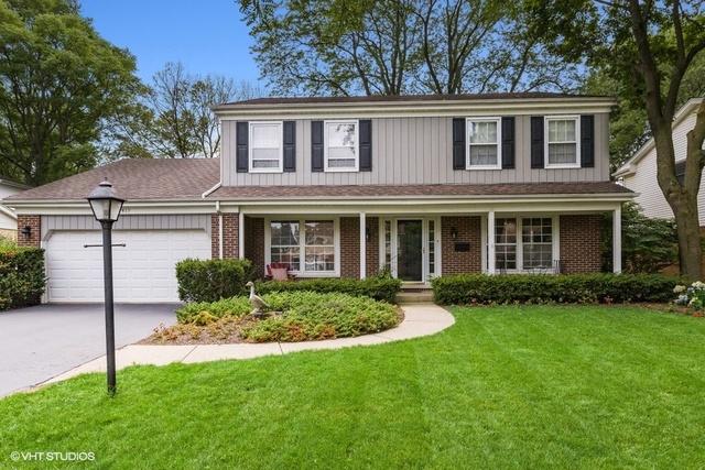 1413 Royal Oak Lane, Glenview, Illinois