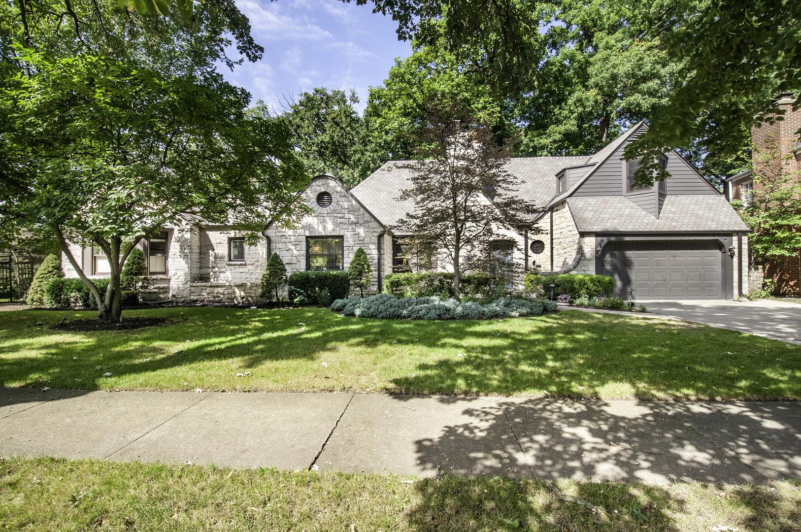 516 North Edgewood Avenue, La Grange Park, Illinois