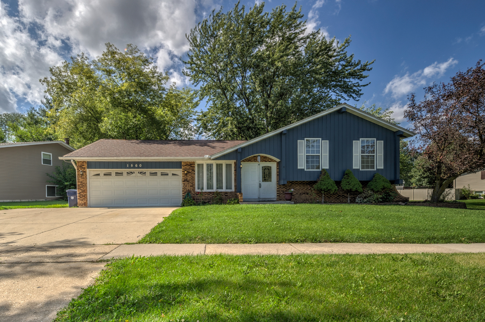 1560 Sheffield Drive, Elgin in Kane County, IL 60123 Home for Sale