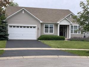 717 Bohannon Circle, Oswego, Illinois