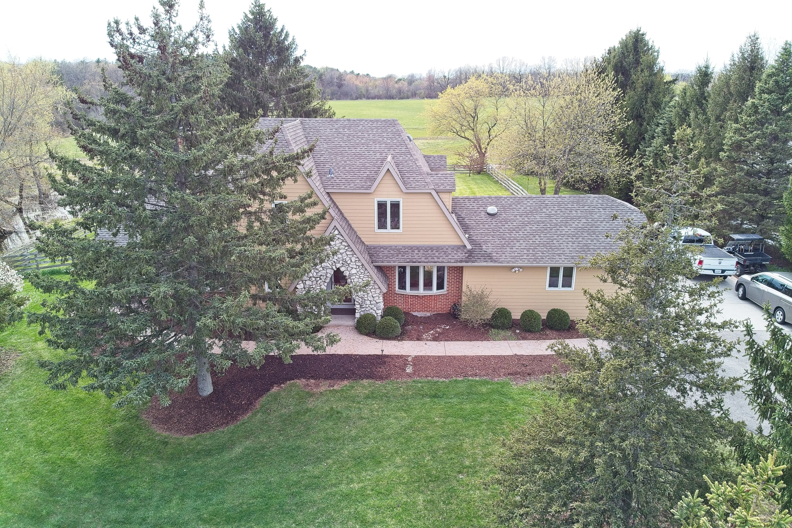 43030 North Hunt Club Road, Antioch, Illinois