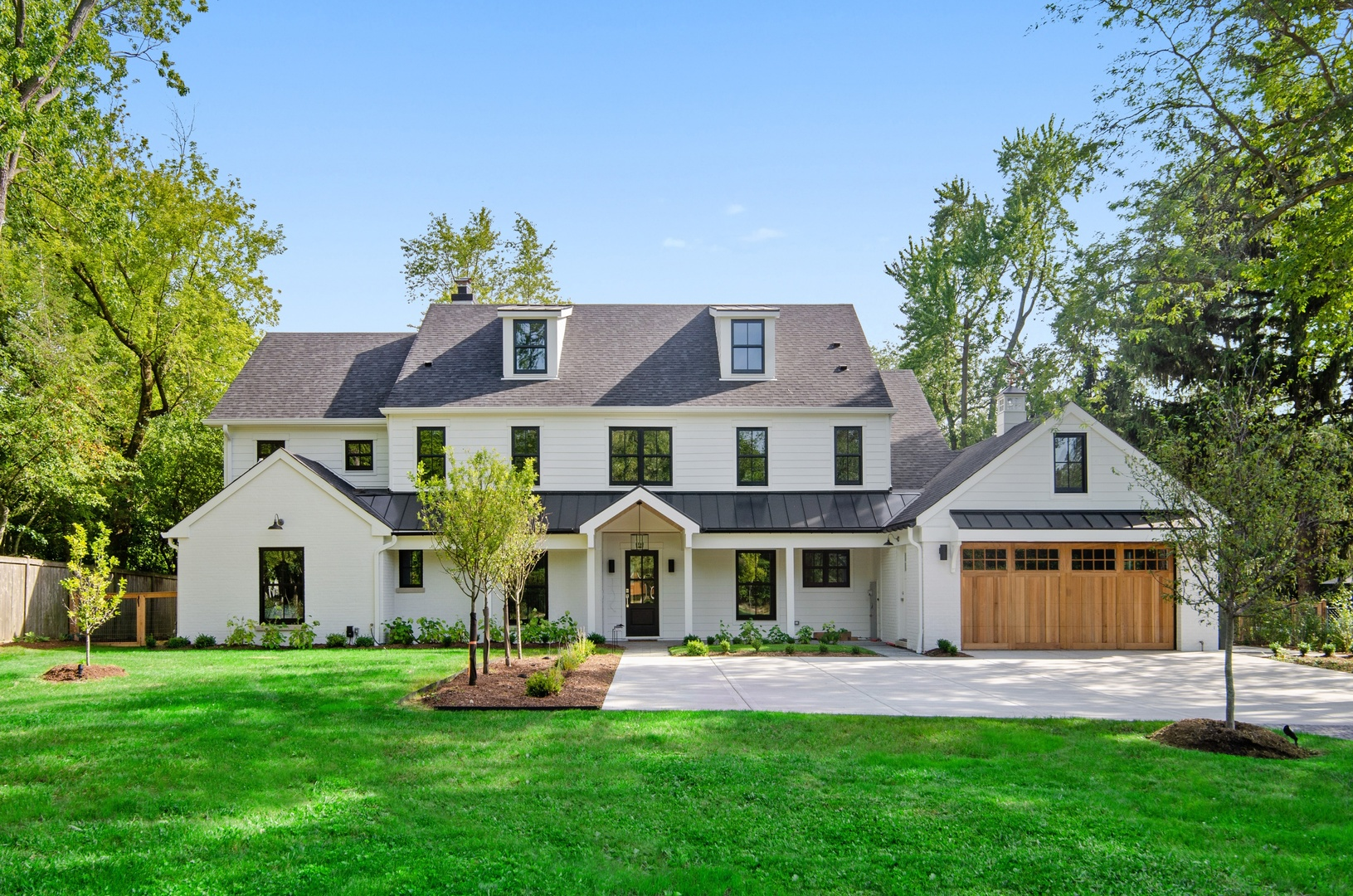 1360 Trapp Lane, Winnetka, Illinois