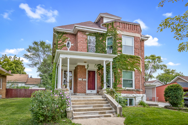 106 North Raynor Avenue, Joliet, Illinois