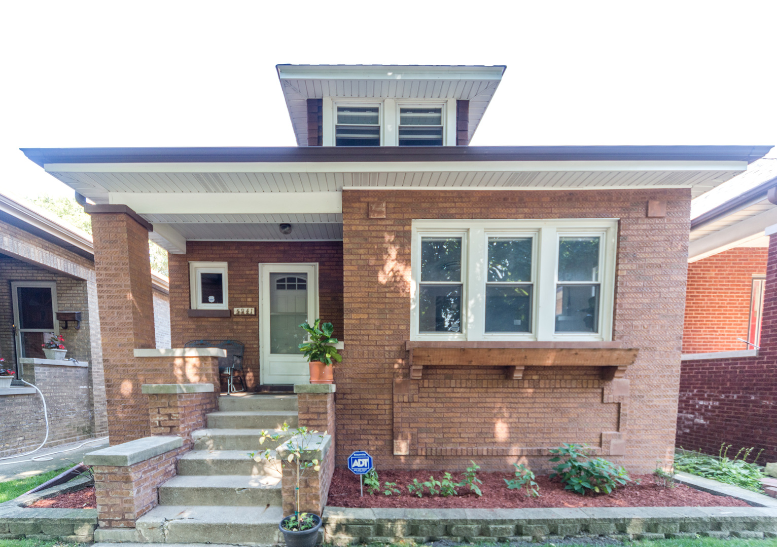 5941 North Talman Avenue, one of homes for sale in North Park Chicago
