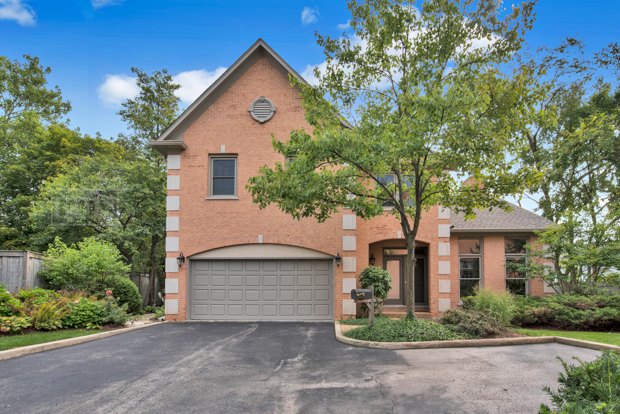 1471 Ammer Road, Glenview, Illinois