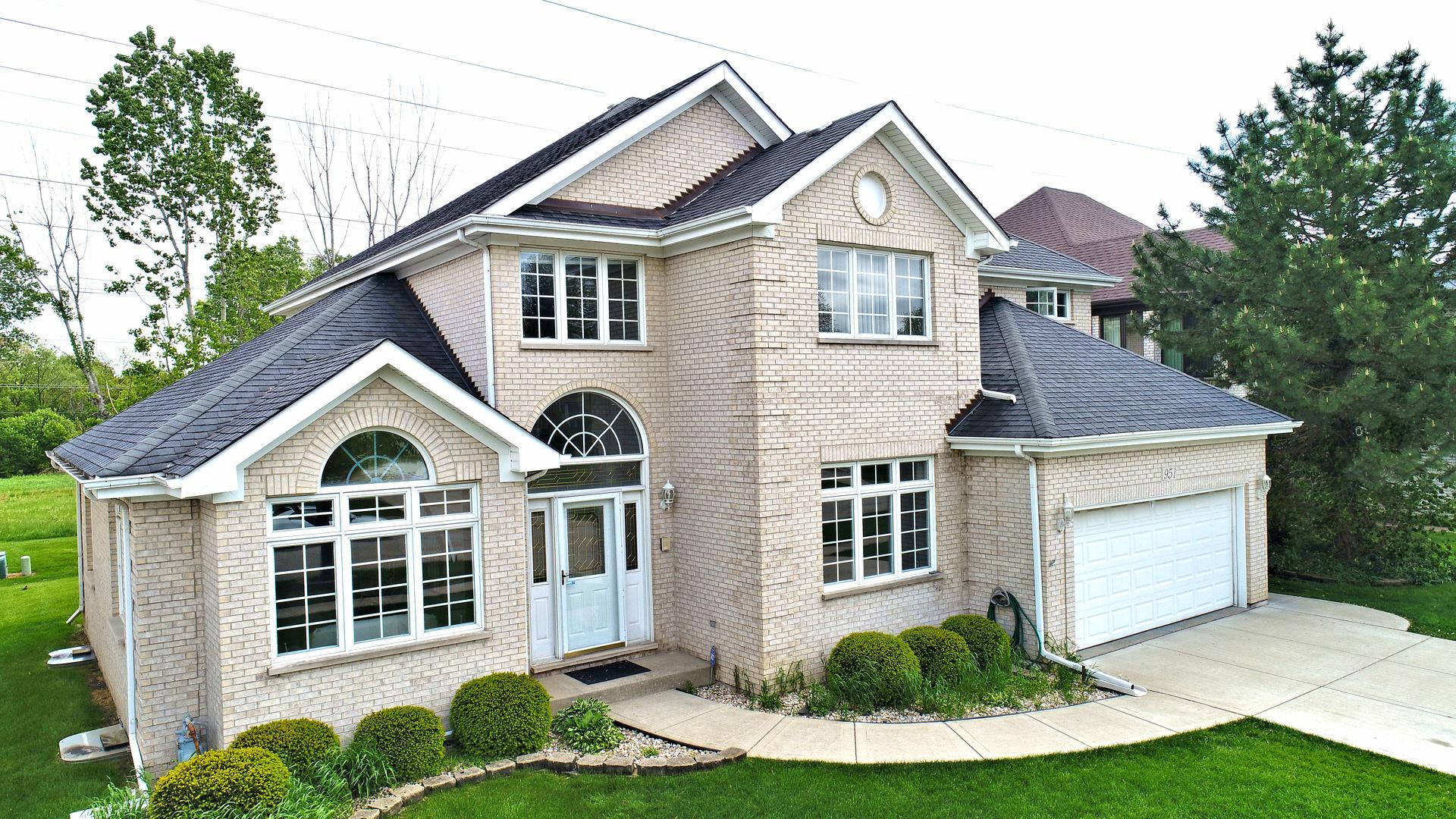 951 CARLOW Drive, Des Plaines, Illinois