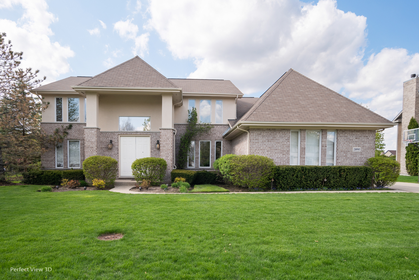 2890 Daulton Drive, one of homes for sale in Buffalo Grove