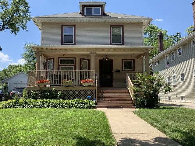 9624 South Prospect Avenue, Beverly-Chicago, Illinois