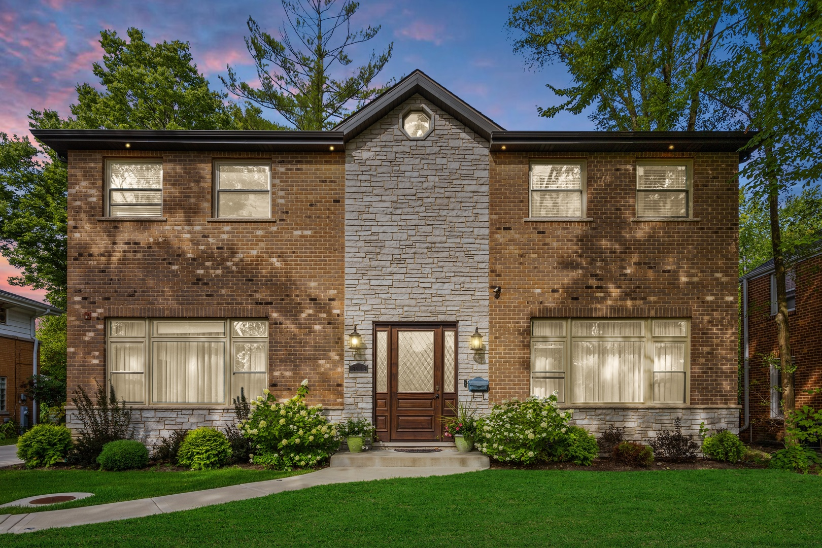 9410 Karlov Avenue, Skokie, Illinois