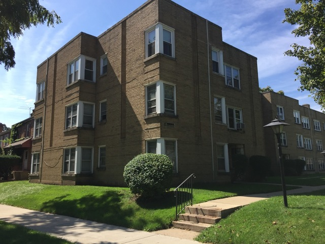 1731 West 95th Place, Beverly-Chicago, Illinois