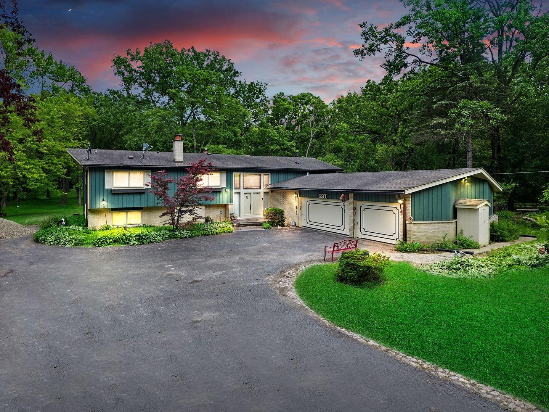 3377 Old Mill Road, Highland Park, Illinois