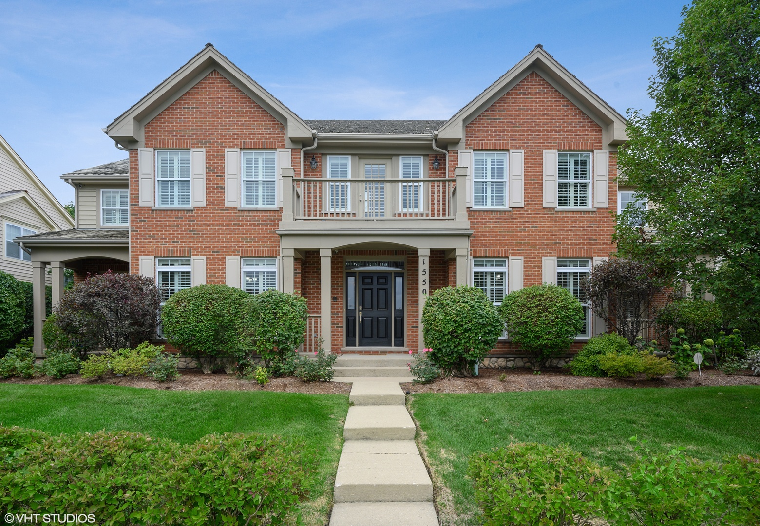 1550 Constitution Drive, Glenview, Illinois