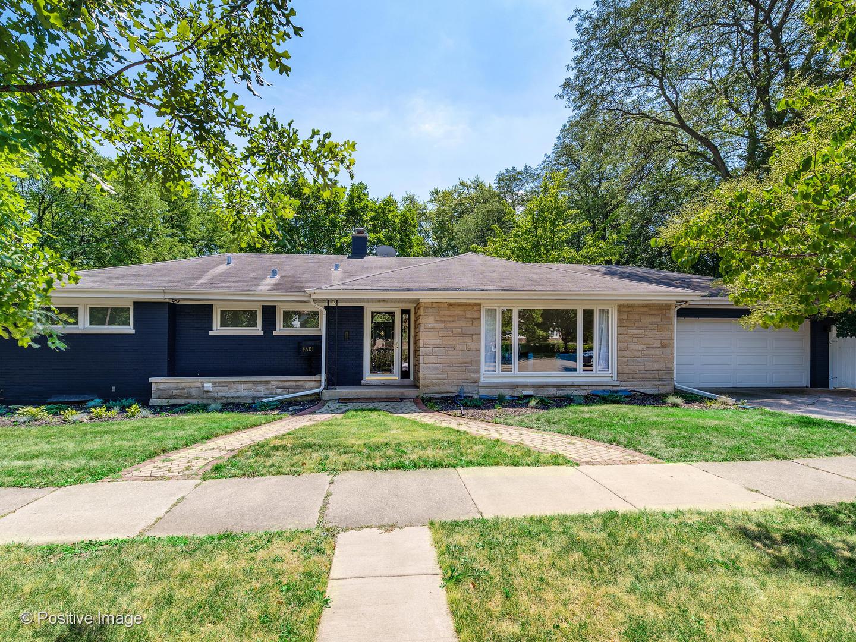 4601 Grove Street, Skokie, Illinois