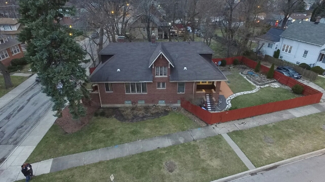 1546 West 100th Place, Beverly-Chicago, Illinois