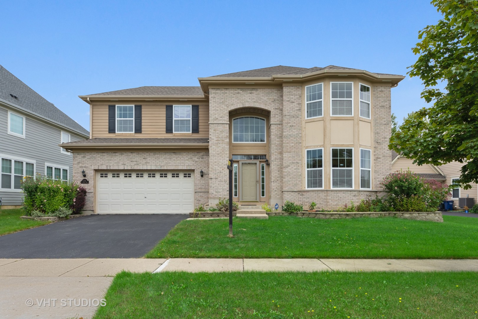 1710 North Woods Way, Vernon Hills, Illinois