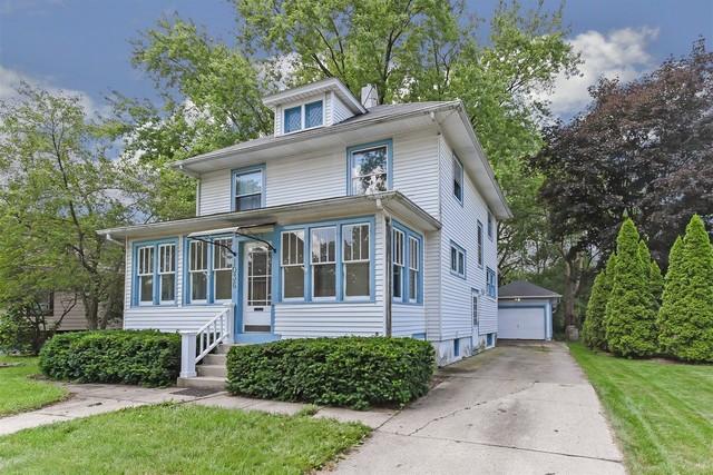 1036 Logan Avenue, Elgin, Illinois