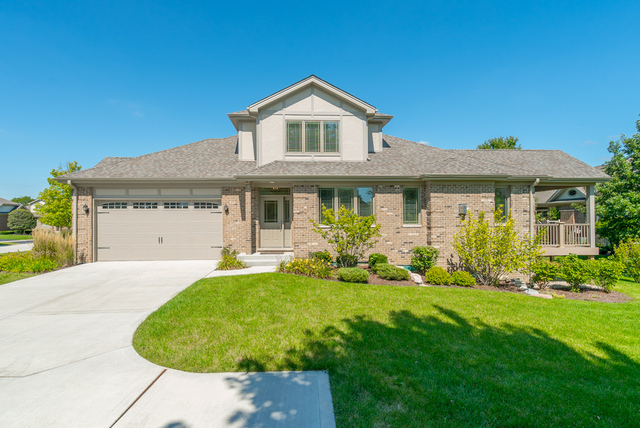 14713 Aster Lane, Homer Glen, Illinois
