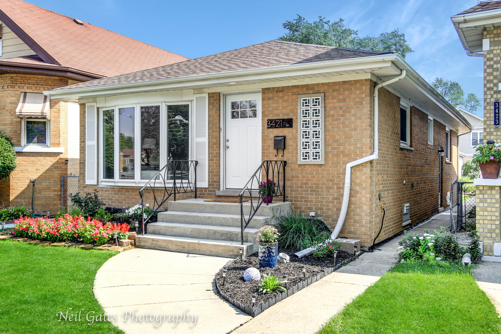 3421 Sunnyside Avenue, Brookfield, Illinois