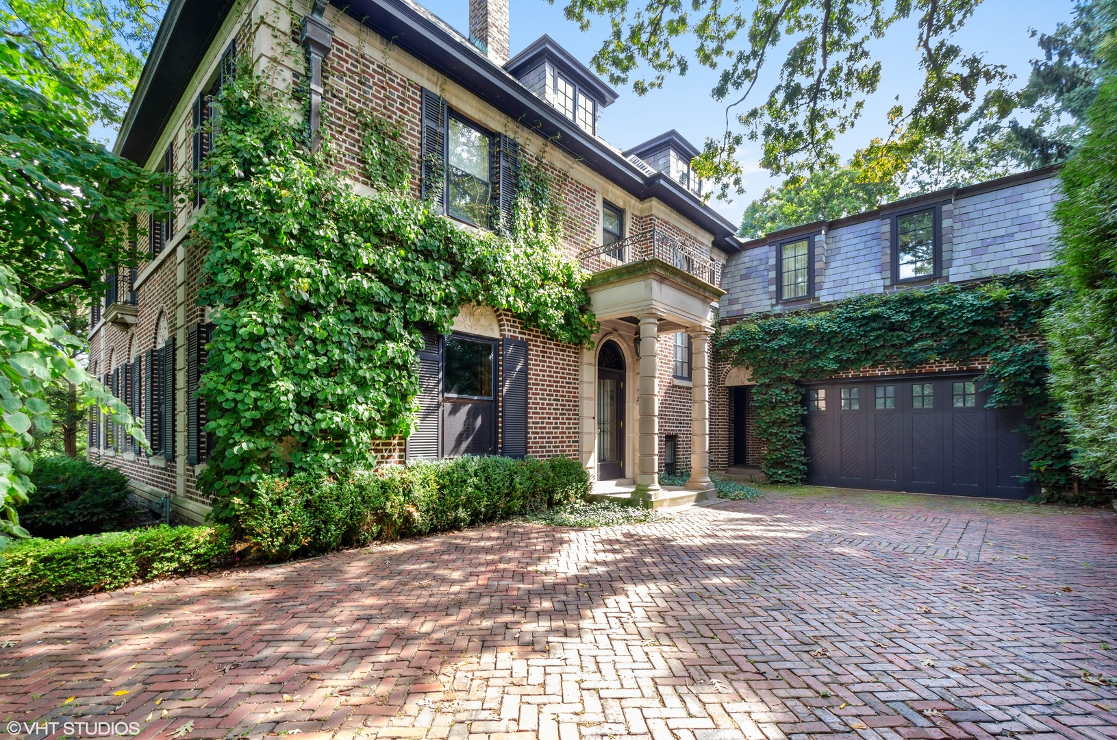 2888 Sheridan Place, one of homes for sale in Evanston