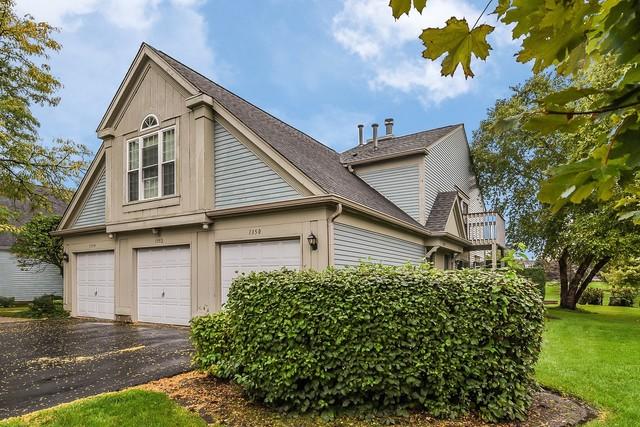 1350 Longacre Lane, Wheeling, Illinois