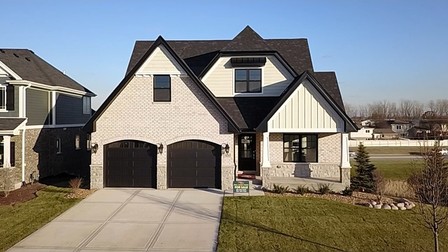 16343 Emerson Drive, Orland Park, Illinois