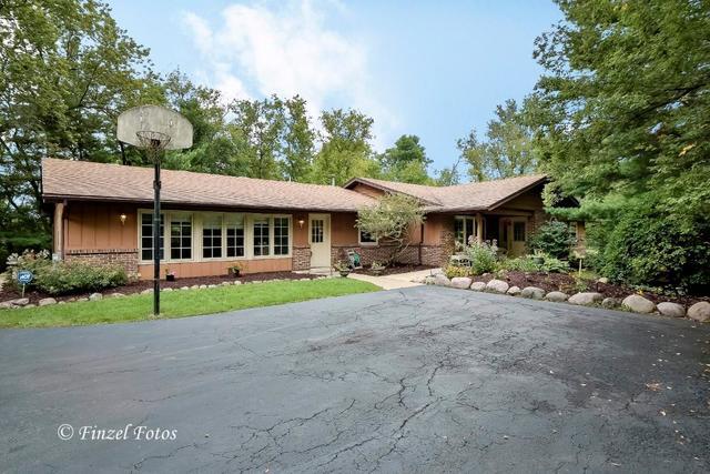 13N460 Amberwood Drive, Elgin in Kane County, IL 60124 Home for Sale