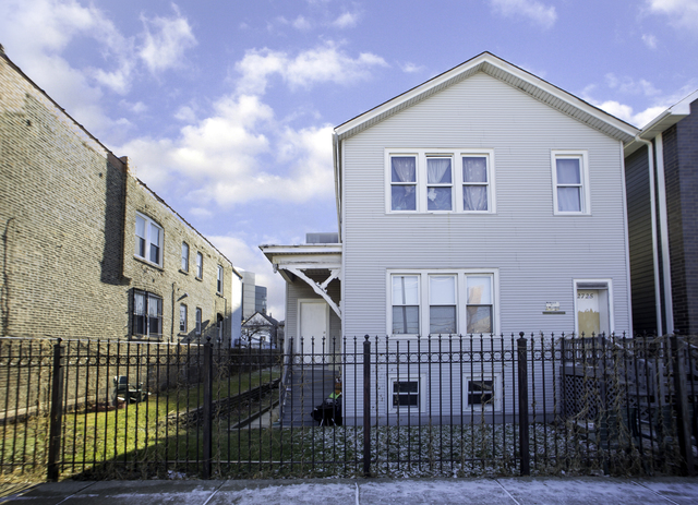 2723 West Medill Avenue, one of homes for sale in Logan Square