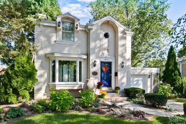 516 South 4th Avenue, Libertyville, Illinois