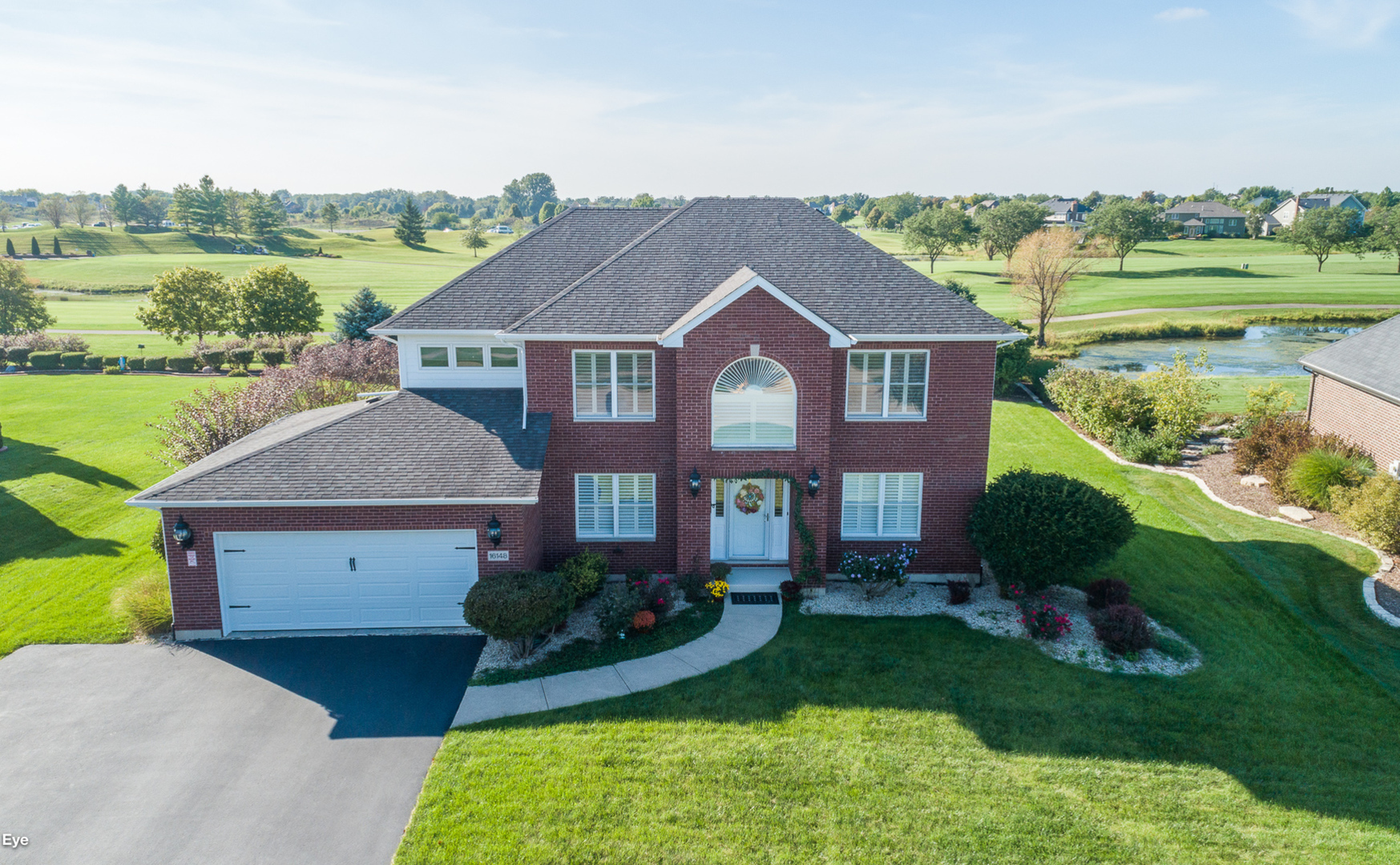 16148 West Blackhawk Drive, one of homes for sale in Lockport