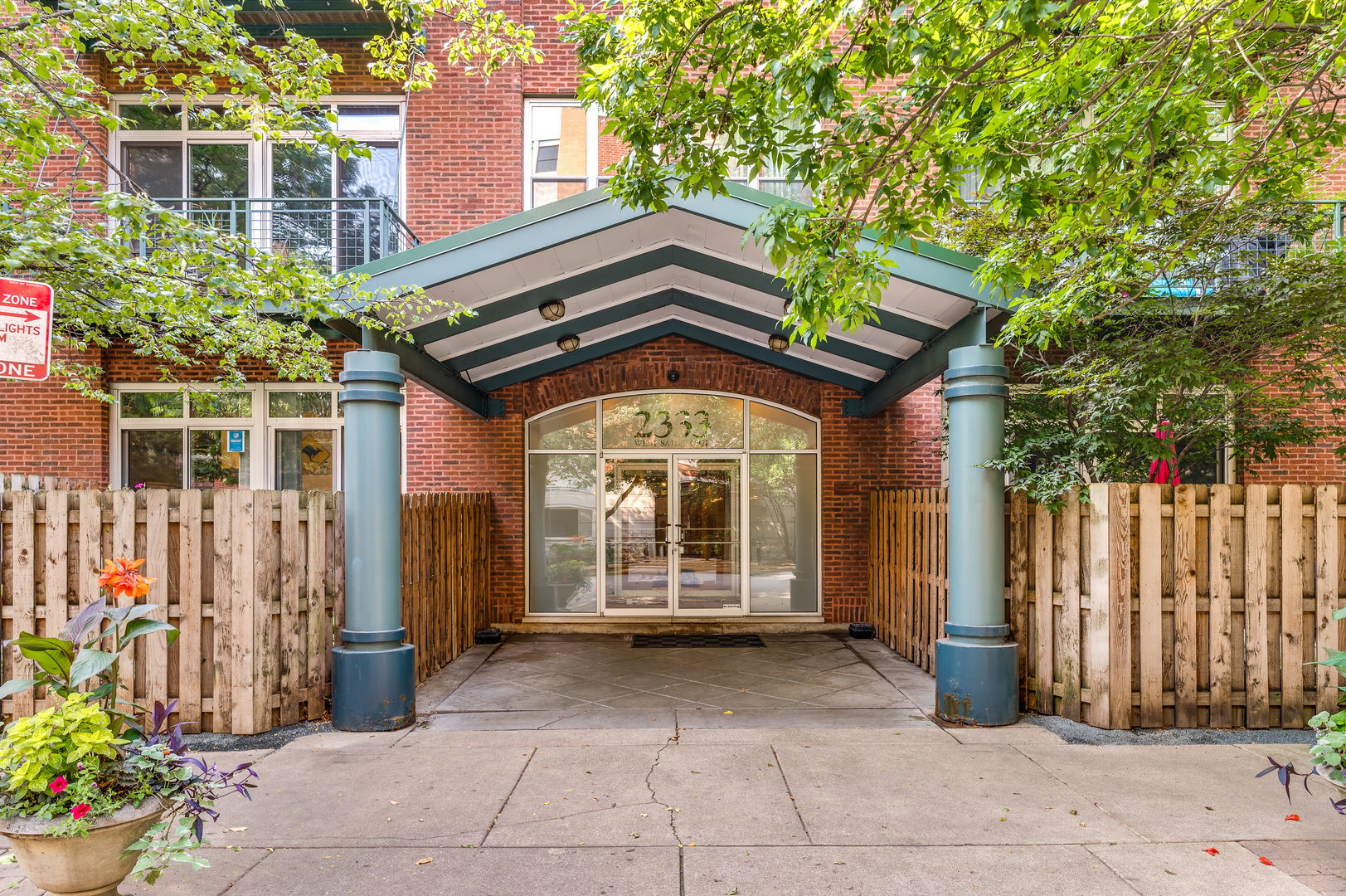 2333 West St Paul Avenue, Bucktown in Cook County, IL 60647 Home for Sale