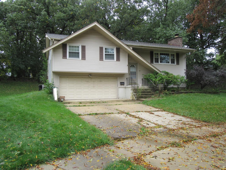 611 Tilipi Lane, Schaumburg, Illinois