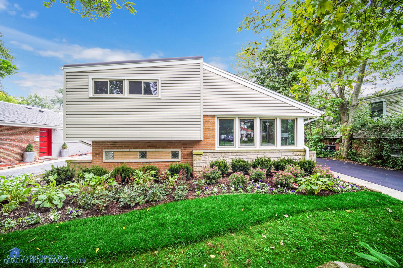 1235 Ferndale Avenue, Highland Park, Illinois