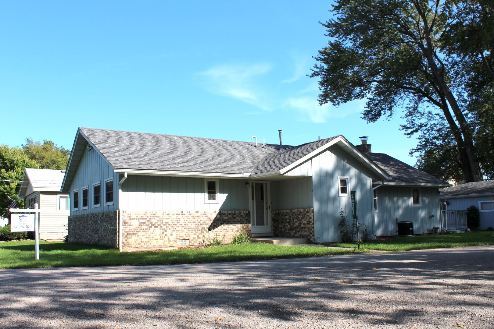 26301 W Marie Avenue, Antioch, Illinois