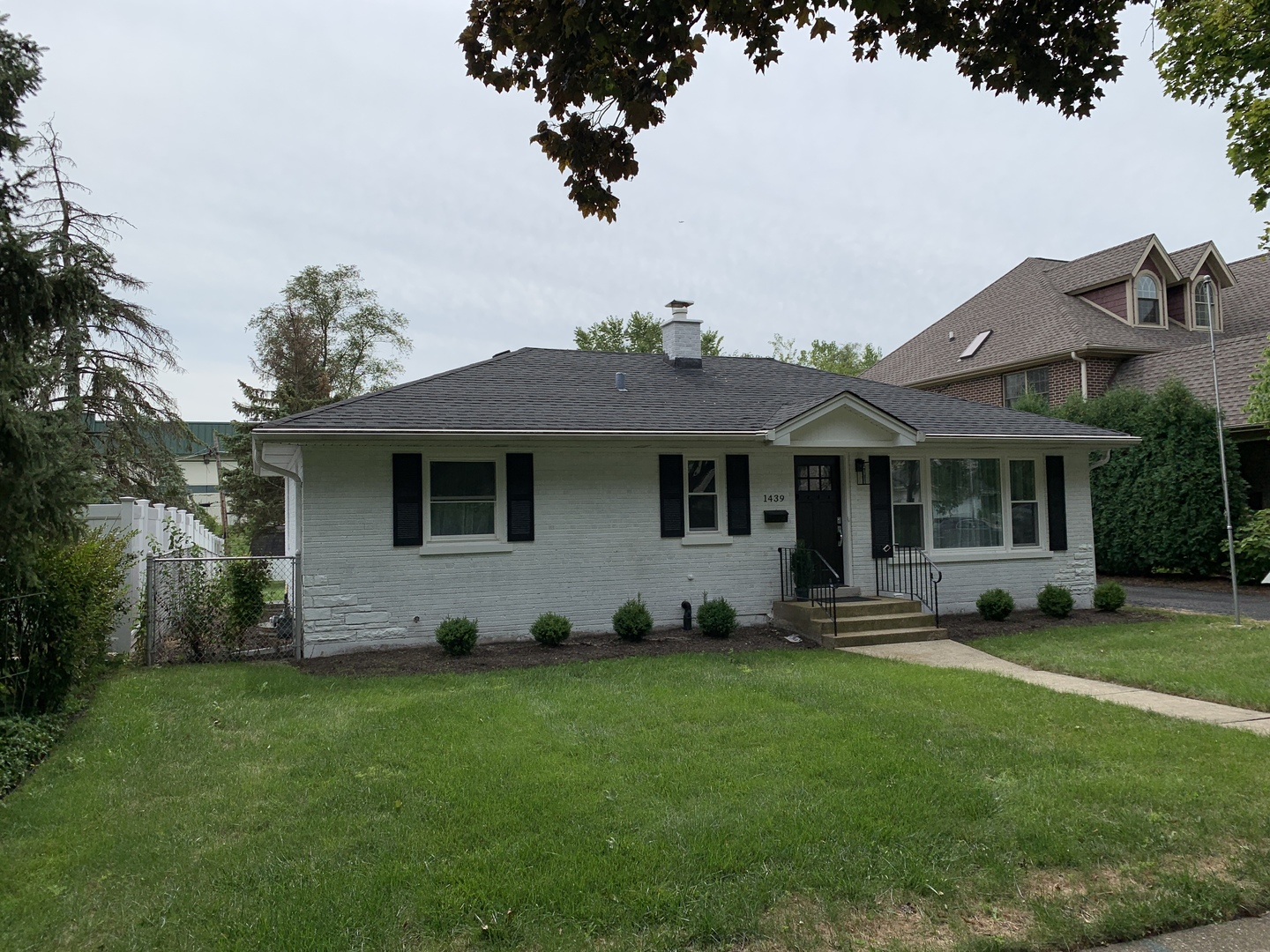 1439 Willow Avenue, Western Springs, Illinois