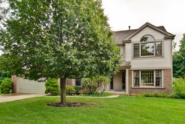 2785 Whispering Oaks Drive, Buffalo Grove, Illinois