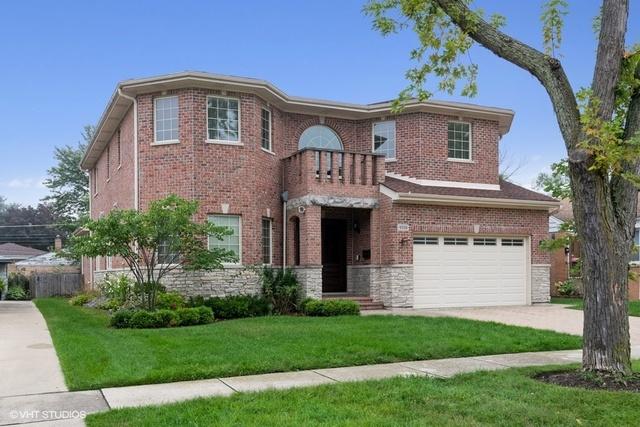 9318 Keystone Avenue, one of homes for sale in Skokie