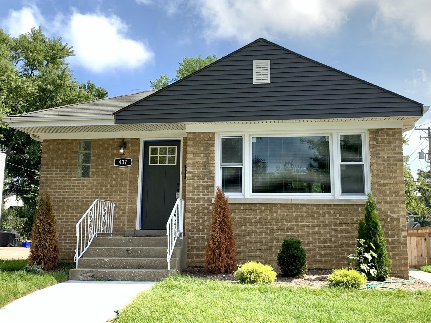 437 South Gilbert Avenue 60525 - One of La Grange Homes for Sale