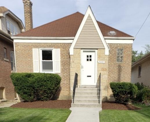 3219 Sunnyside Avenue, Brookfield, Illinois
