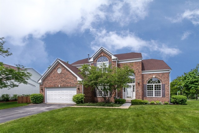 480 Cherry Hill Court, Schaumburg, Illinois