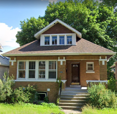 2537 West Winnemac Avenue, Lincoln Square in Cook County, IL 60625 Home for Sale