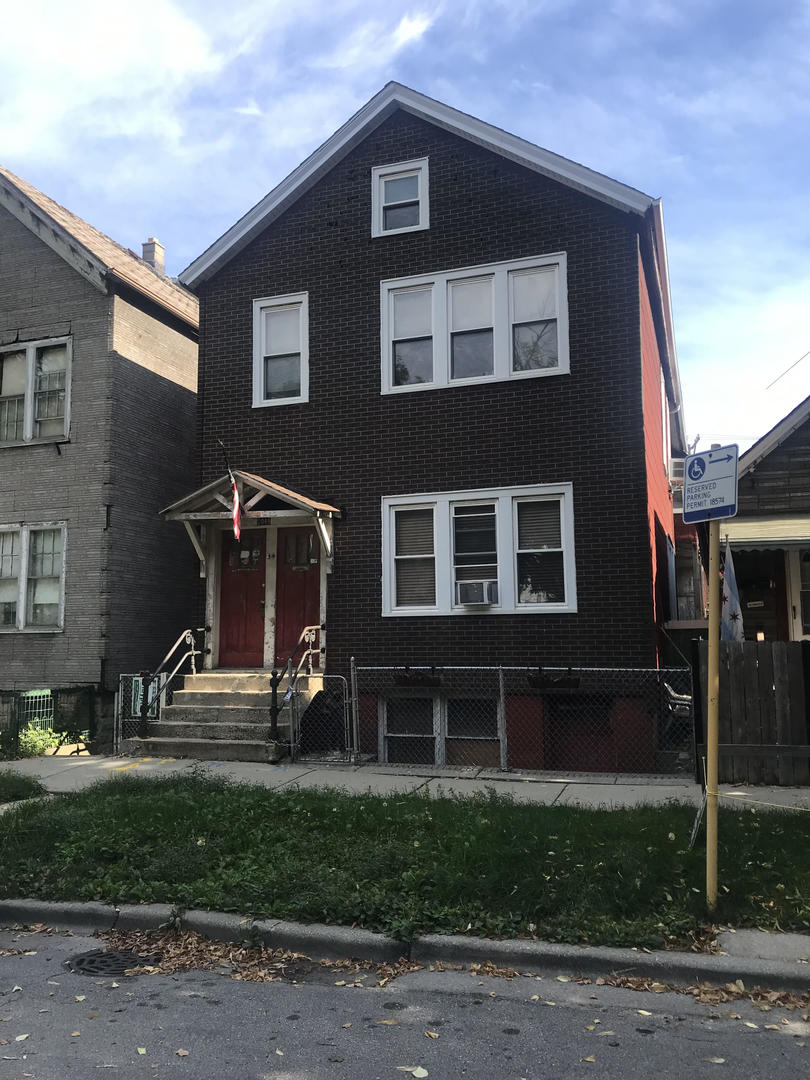 2049 North BINGHAM Street, one of homes for sale in Logan Square