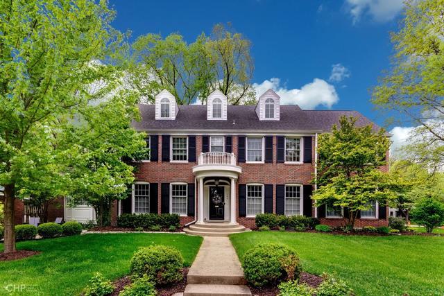 140 Blackstone Avenue, one of homes for sale in La Grange