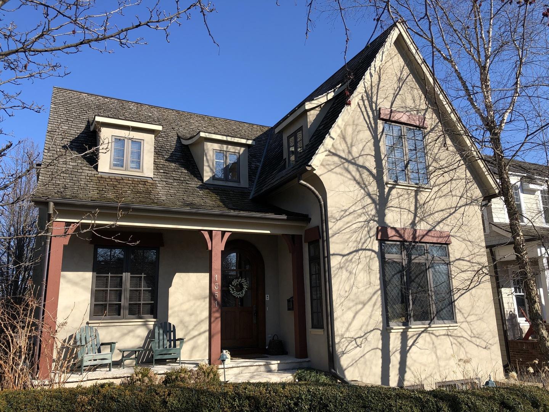 1351 Edgewood Road, Lake Forest, Illinois