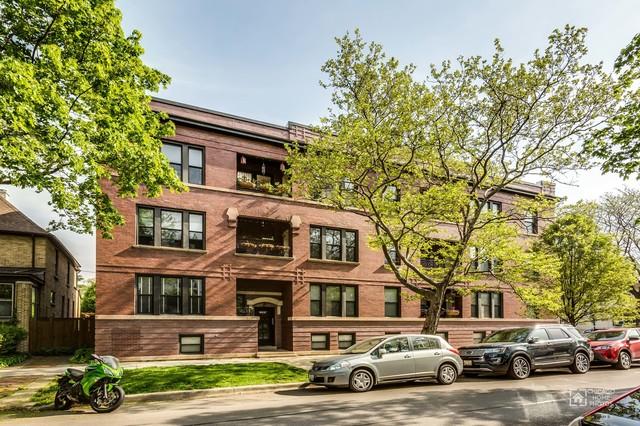 1308 West Granville Avenue, Rogers Park, Illinois