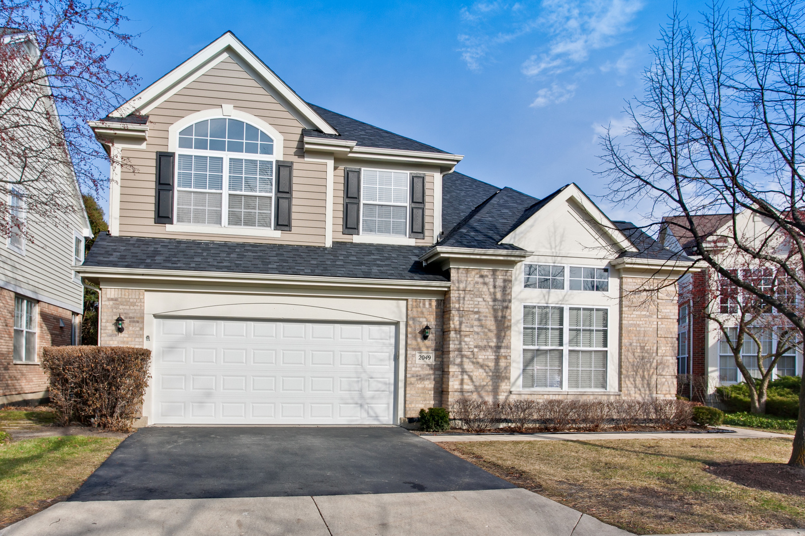 2049 Inverness Drive, Vernon Hills, Illinois