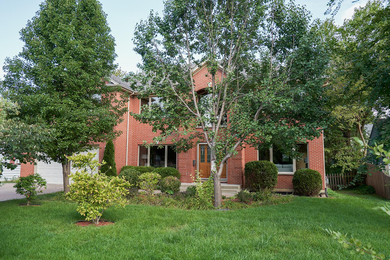 3414 Meadow Lane, Glenview, Illinois