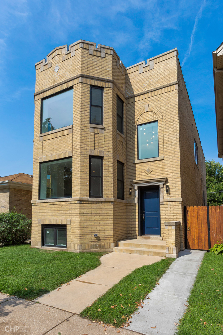 2636 West Carmen Avenue, Lincoln Square, Illinois